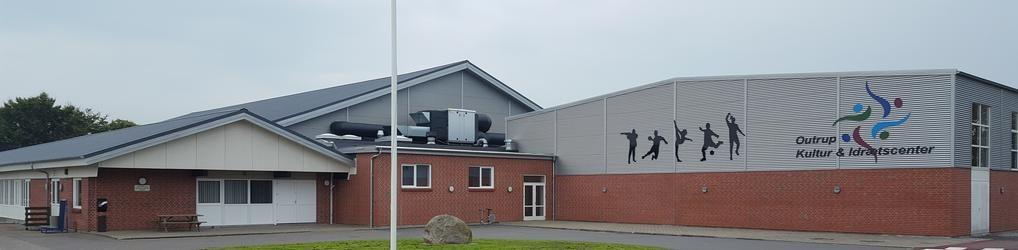Outrup Kultur & Idrætscenter